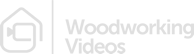 Home Woodworking Videos Logo