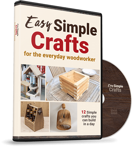 Easy Simple Woodworking Crafts