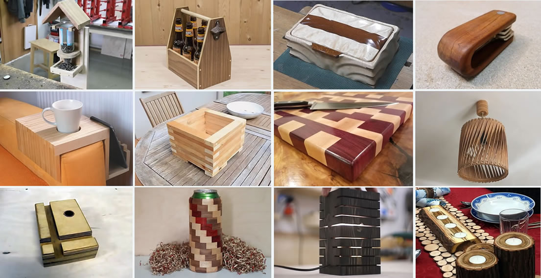 woodworking small crafts