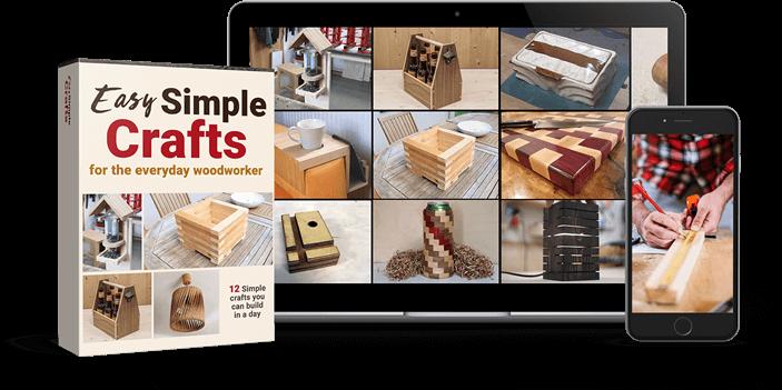 woodworking crafts videos
