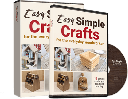 claim free easy simple woodworking crafts