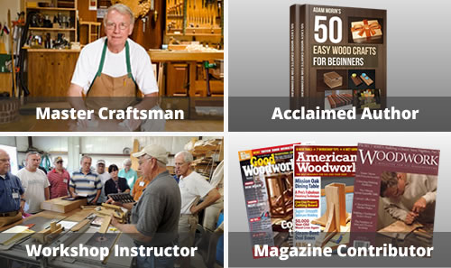 The Worlds First Woodworking Video Dvd Magazine